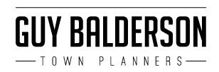 Buy Balderson Town Planners