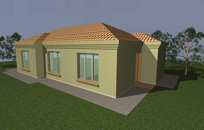 House plans for sale page 1 for Tuscan roof house plans