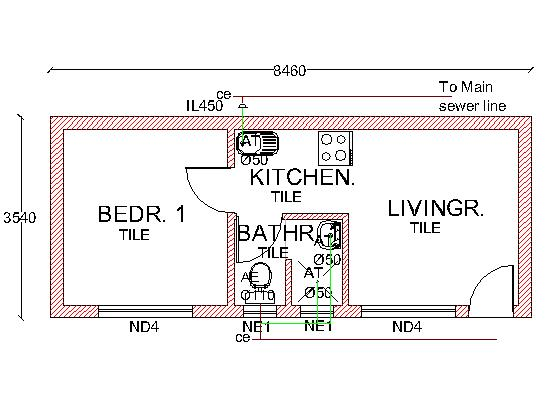 Plan of the month february for Free house plans and designs with cost to build